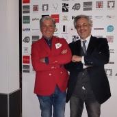 Vittorio Molteni e Lino Longobardi